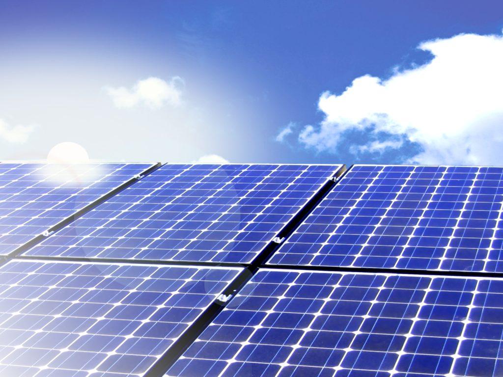 Riduci l'inquinamento con l'impianto fotovoltaico