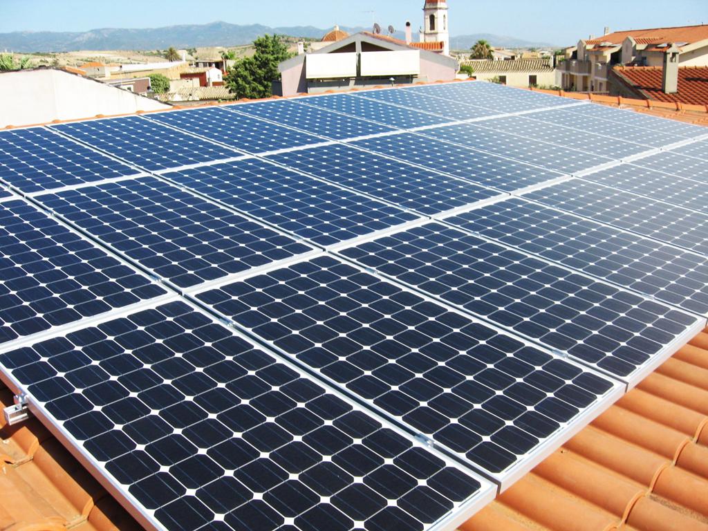 Vantaggi installazione impianto fotovoltaico