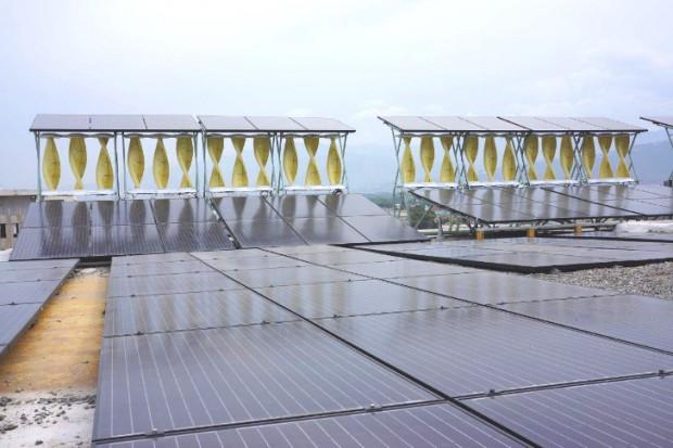Gli impianti ibridi rinnovabili: una nuova frontiera