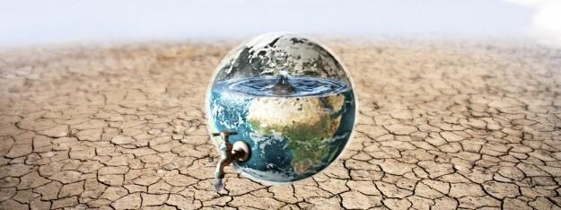 L'acqua scarseggia: un problema di tutti